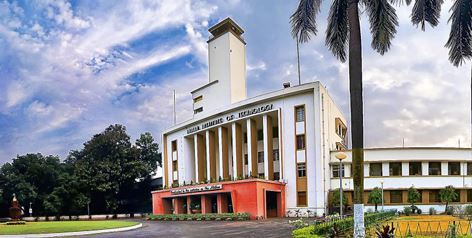 IIT Kharagpur Engineering College