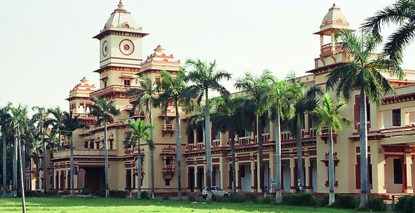 Institute of technology - Banaras Hindu University