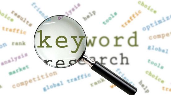 Mobile Search Keyword Research