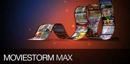 Movie Storm Video Editing Software