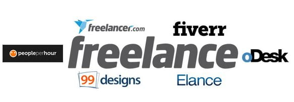 Top Freelancing Websites