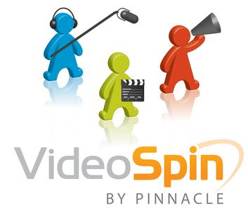 VideoSpin Video Editing Software
