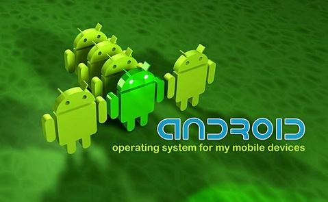 Powerful Mobile Platform Android