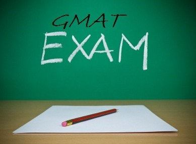 GMAT Exams Preparation