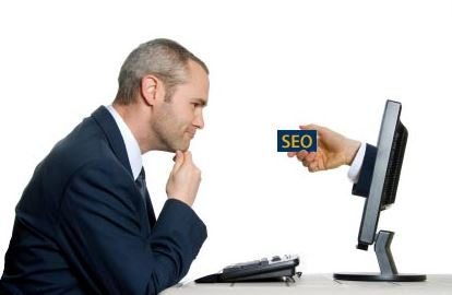 Services SEO Company Offer