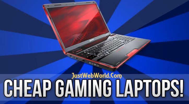 best budget gaming laptops