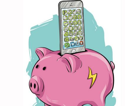 Top Financial Apps for Money Saving
