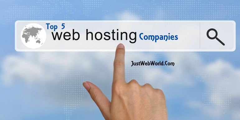 Affordable Web Hosting Companies