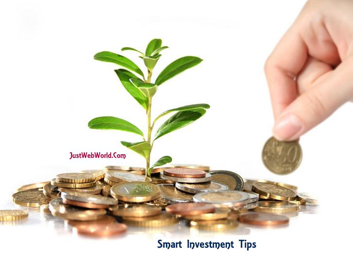 smart money investment tips
