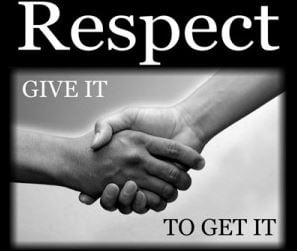 Respect Your Employees