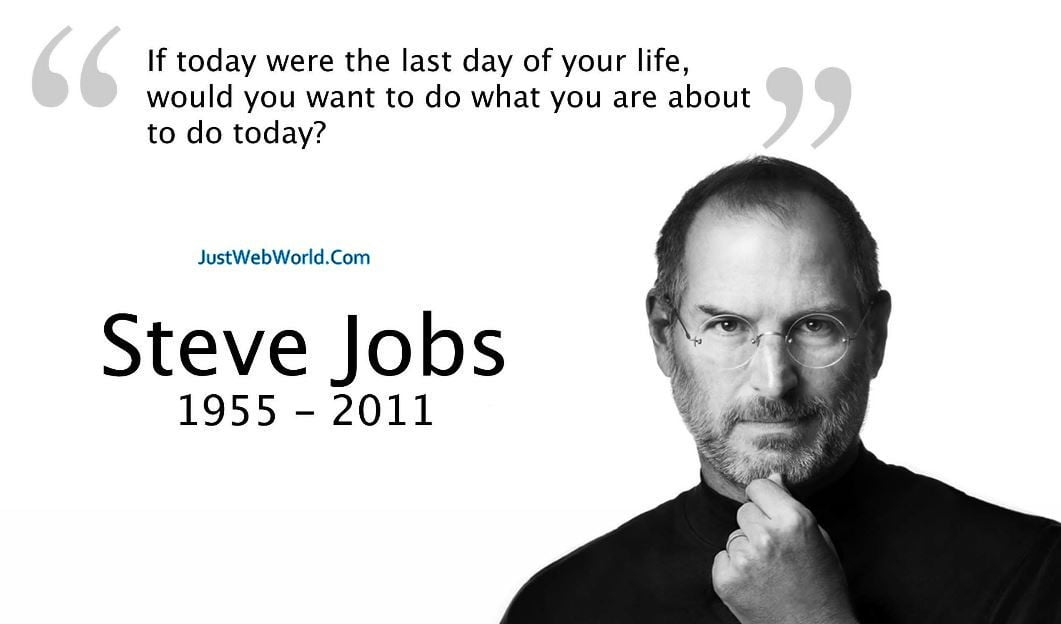 Steve Jobs Motivational Quotes Steve Jobs Inspirational Quotes for Computer Geeks