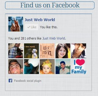 use facebook likebox to website Effective Ways to Get More Facebook Page Likes