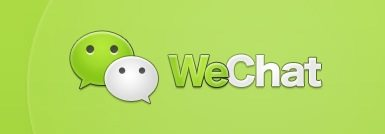 wechat-android-application