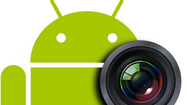 Free Photography apps for Android