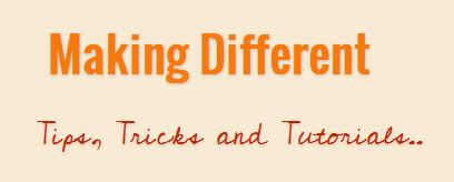 Making Different Interview with Nitin Maheta   Founder of Making Different