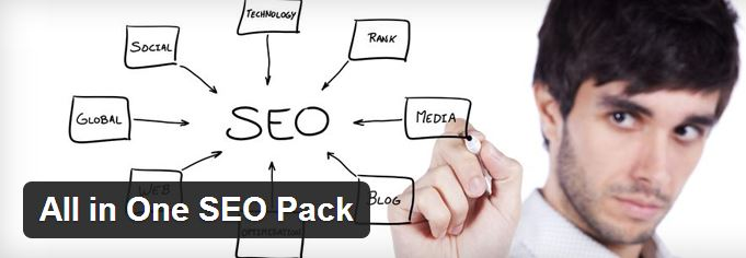 ALL In One SEO Pack WordPress Plugin