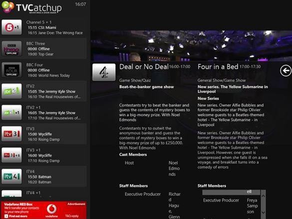 Windows Phone Apps for Entertainment 4 Top 10 Best Windows Phone Apps for Entertainment
