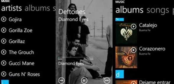 Windows Phone Apps for Entertainment