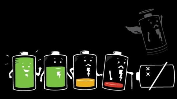 App Draining Out Your Smartphone Battery Faster