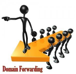 Forward Domain Name