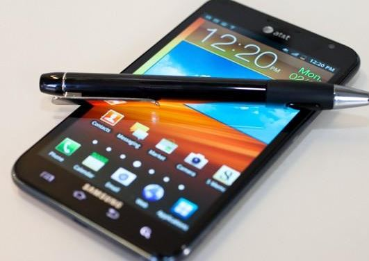 Samsung Galaxy Note 4 news