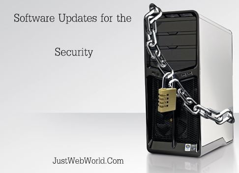 Importance software updates