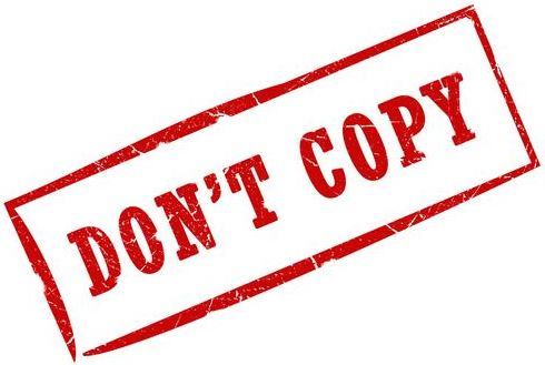 Plagiarism and How Content Checking Can Avoid Such Situations