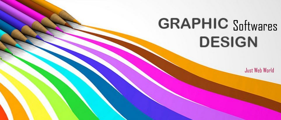 Graphic Design Softwares