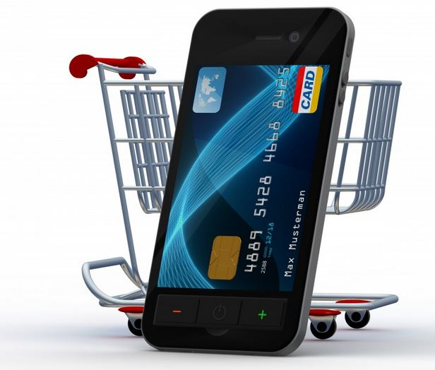 E Commerce Merging Mobile