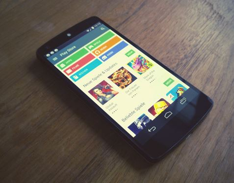 Android L Beats iOS 8
