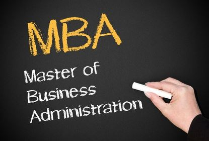 Getting MBA Pays