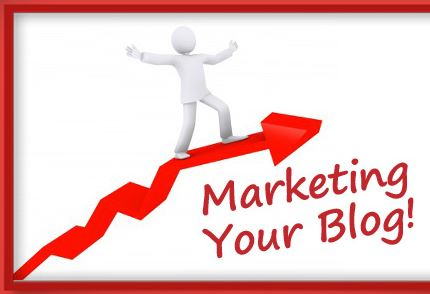 Off Page SEO Blog Marketing