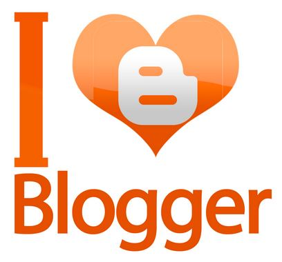 best blogging platform - Blogger