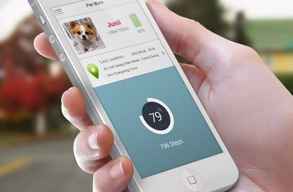 gps pet trackers