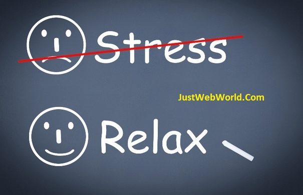 Apps Help You Relax