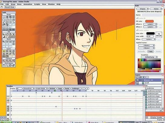 3d animation software freeware