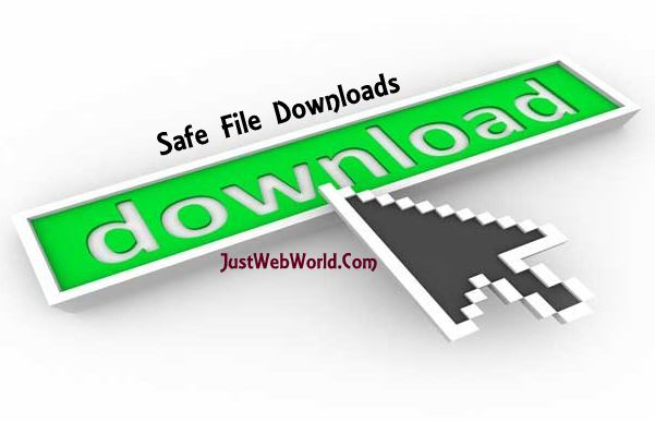 Safe File Downloads
