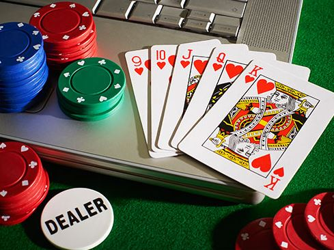 internet casino online game onlin