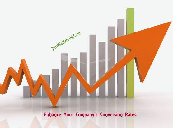 How to Enhance Your Company's Conversion Rates