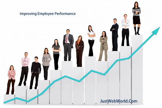 ways on improving employee performance Tips for improving employee performance some simple steps can make all the differences to the working day and your employee's performance level finally.
