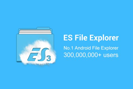 ES File Explorer File Manager Review