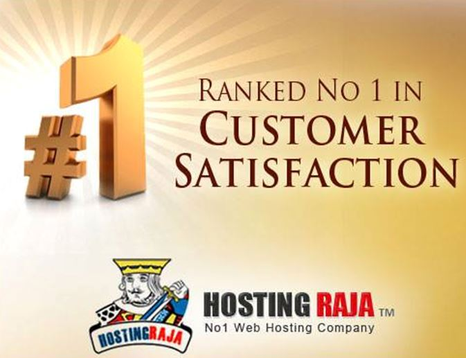Hosting Raja Web Hosting