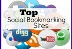 High PR Social Bookmarking Sites List