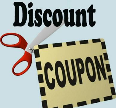 Get Best Online Discount Coupon