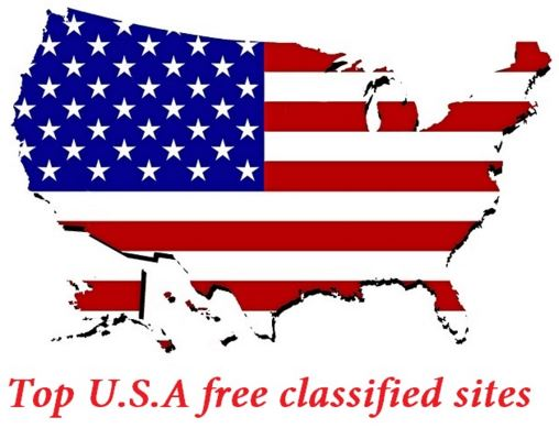 free classified ad sites in usa