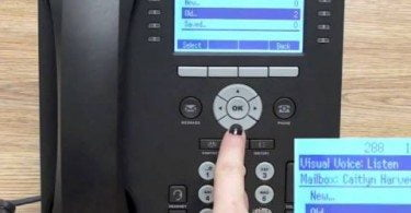 Get Avaya Phones for Your Company