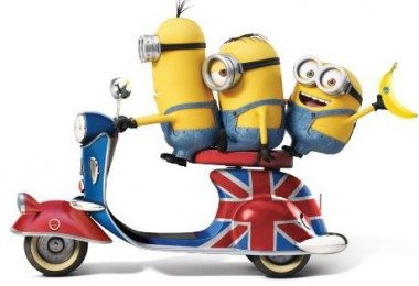 Minions Images
