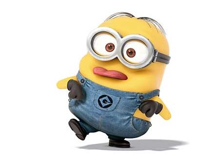 The Minion Image