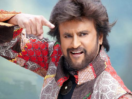 Bollywood Actor Rajinikanth