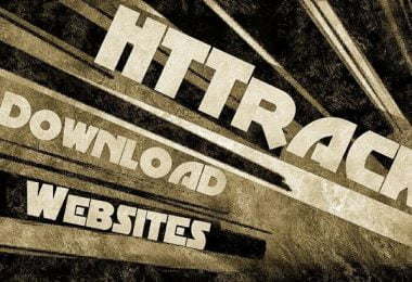 Download HTTrack Website Copier
